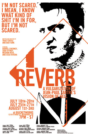 Poster for Reverb
